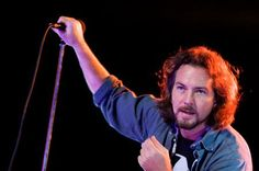 and I hope it's a sweet ride... - Do the Evolution: Eddie Vedder Hair Timeline...
