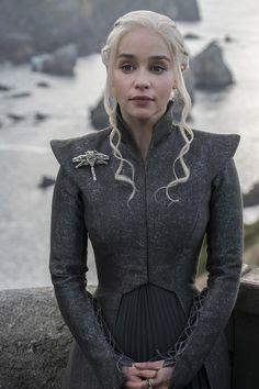 My Queen...!!! Dracarys...!