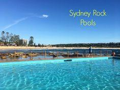 Sydney Rock Pools Sydney Rockpools