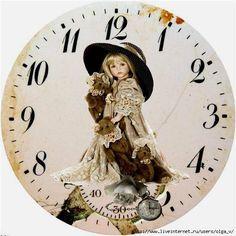 images attach c 9 107 572 Clock Face Printable, Diesel Watches For Men, Cheap Mattress, Face Images, Diy Clock, Clock Ideas, Mattress Covers, Vintage Labels, Vintage Ephemera