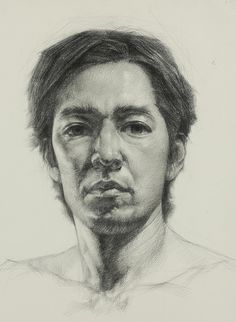 self portrait 2, 2004 by the akirA project, via Flickr