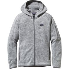 online shopping for Patagonia Womens Better Sweater Hooded Jacket from top store. See new offer for Patagonia Womens Better Sweater Hooded Jacket Pullover Hoodie, Sweater Hoodie, Hooded Sweatshirts, Hoodies, Mens Fleece, Cool Sweaters, Full Zip Hoodie, Women's Jackets, Men's Clothing