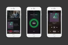 Spotify Experiential – Collins