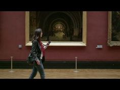 AudioGuides 3DS : Nintendo to visit the Louvre