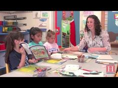 Jennifer Serravallo's Teaching Reading in Small Groups: Heinemann Digital Campus course introduction - YouTube