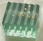 Midori no Hoshi (Green Stars) recipe