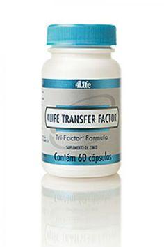 4Life Transfer Factor - Trifactor Formula | Saúde | | TriClick com 60 capsulas por R$188