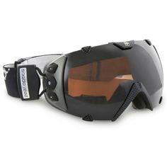 The Only GPS Ski Goggles – Hammacher Schlemmer - W Technology Cool Technology, Wearable Technology, Technology Gadgets, Tech Gadgets, Cool Gadgets, Hammacher Schlemmer, Divas, Design Innovation, Future Gadgets