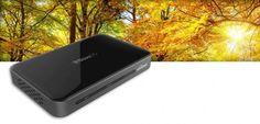 Vivitek NovoDS: media player para digital signage con pantallas 4K - Contenido seleccionado con la ayuda de http://r4s.to/r4s