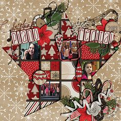 Created using Created by Jill Hello Christmas Kit http://www.thedigichick.com/shop/Hello-Christmas-The-Kit.html   Also using Meagan's Creations Scrap the Halls Templates Vol. 1 http://www.thedigichick.com/shop/Scrap-the-Halls-Templates-Volume-1-by-Meagan-s-Creations.html  #CreatedbyJill #MeagansCreations #TheDigiChick #DigitalScrapbooking
