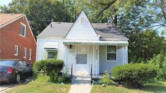 Detroit House For Sale  MLS# 217091157 - 20139 Santa Rosa Dr, Detroit, MI 48221 - Downtown Realty  www.dtrdetroit.com  #dtrdetroit #realestate #forsale #realtor #detroit #michigan