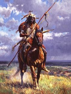 Somerset Fine Art - Fires Burned Out by Martin Grelle༺ ♠ ༻*ŦƶȠ*༺ ♠ ༻