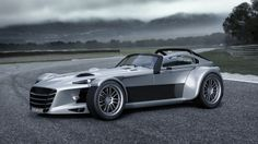 Donkervoort D8 GTO-RS - Autoblog Japan