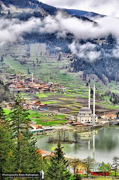 Trabzon, Turkey. #turkey #holiday #europa #asia