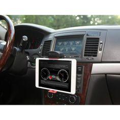 Exogear Exomount Tablet S CD Universell Holder - Svart