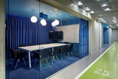 SKB Kontur Offices - Yekaterinburg - 10