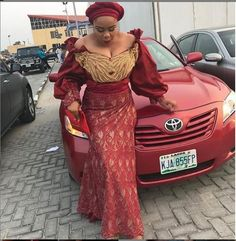 Aso Ebi Styles On Bella Naija:Check out 25 Beautiful And Stylish Aso Ebi Styles From Aso Ebi Bella Collection Ankara Styles For Men, African Lace Styles, Beautiful Ankara Styles, African Lace Dresses, Ankara Gown Styles, Latest Ankara Styles, Ankara Gowns, African Fashion Dresses, Ankara Fashion