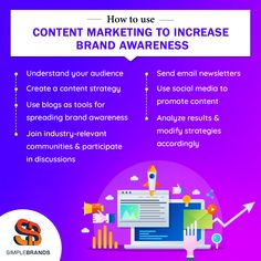 If used wisely, content marketing can help in spreading brand awareness. Develop the right content strategy for your brand with us. Call us at 843.732.9932. Content Marketing, Digital Marketing, Promotion, Social Media, Social Networks, Inbound Marketing, Social Media Tips