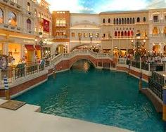 Venetian Hotel, Las Vegas, Nevada