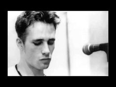 Dido's Lament, Purcell. Performed by Jeff Buckley.