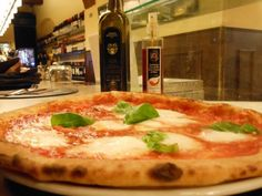 La Bussola - pizza in Florence recommended by Parla blog