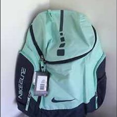 Nike backpack Blue,black, with black stripes great condition, soft on shoulders, extra compartment, lots of extra space inside bag Nike Bags Backpacks Nike Bags, Inside Bag, North Face Backpack, Black Stripes, Sling Backpack, Nike Women, Backpacks, Space, Blue