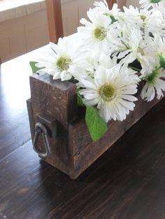 DIY # Table Centerpiece