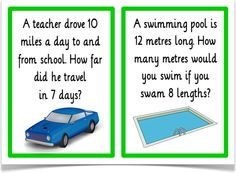 Multiplication-Problem Solving - Treetop Displays - A set of 18 A5 problem solving posters. With a title/ explanatory poster, each visual poster has a word problem question that requires children to use their understanding of multiplication. Questions are aimed at all abilities. Visit our website for more information and for other printable resources by clicking on the provided links. Designed by teachers for Early Years (EYFS), Key Stage 1 (KS1) and Key Stage 2 (KS2).