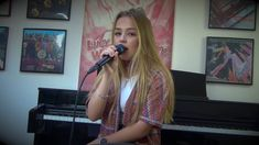 Original Song - Invisible Tears - Connie Talbot