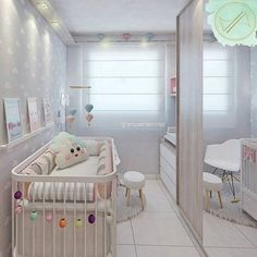 Latest Trend of Cute Baby Boy Room Ideas Nursery Decor Boy, Baby Decor, Nursery Room, Baby Boy Rooms, Baby Bedroom, Girls Bedroom, Small Nurseries, Bedroom Layouts, Nursery Inspiration