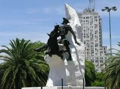 Don Quijote de la Mancha-escultor andaluz Andrés Tena