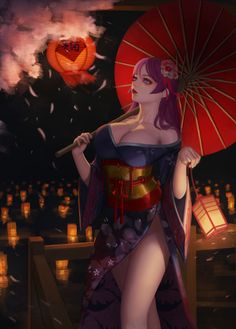 Geisha, Fantasy Characters, Anime Characters, Manga Anime, Real Anime, Fantasy Girl, Pictures To Draw, Asian Art, Kawaii Anime