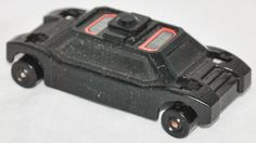 Transformers G1 - Motormaster / Menasor Stunticon ROLLER CAR Chest Piece Only