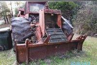 1996 Timberjack 460 Skidder http://www.heavyequipment.us/listings/1996-timberjack-460-skidder/