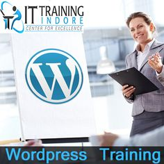 Best Wordpress Training Classes Indore – IT Training Indore  Looking for Wordpress Training Classes Indore?? Here at IT Training Indore, we provide training on the wordpress content management system. We are the one of the most credible training institute in indore offering hands on practical knowledge. Email: info@ittrainingindore.in Call: +91-9009142926 Visit: http://www.ittrainingindore.in/wordpress-training-indore/