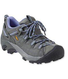 #LLBean: Women's Keen Targhee II Waterproof Hiking Shoes