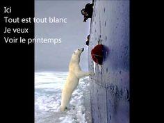 ▶ Chanson pour enfants - Le petit ours blanc - Jason Levêque - YouTube