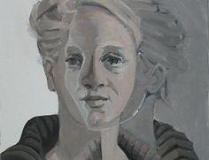 Dubbelportret, 2007