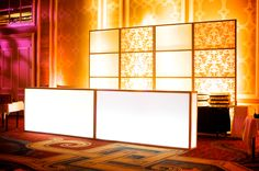 ambit lighted bar--obsessed