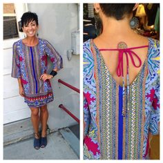 You, this dress $34 & the end of Summer #priceless #letshavelunch #bohochic #prints #color #layer #ootd @hoopla_earrings #hooplaearrings #earrings $15 @karmaboutiqueonmain #karmaboutiqueonmain #pleasantgrovecity #utah #utahfashions #utahboutiques #shopsmall #shoplocal #weship #goodkarma #callme 8017961121
