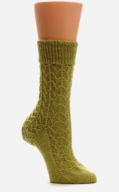 Math4Knitters: Sock Architecture Photos and Patterns Are Going Up On Ravelry - Uncommon Dragon