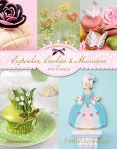 libre pasteles de alta costura