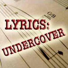 Good songs to write an essay about?