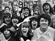 Beatlemaniacs on the Loose, August 28, 1964
