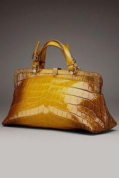 Bottega Veneta - Women's Accessories - 2013 Fall-Winter leather handbags tote