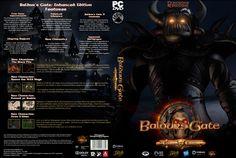 imagen Baldur's Gate: Enhanced Edition [Español]