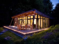 Self catering luxury accommodation in Yorkshire Dales Natural Retreats. Properly the best get away in the UK.