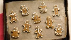 about COOKIES on Pinterest | Thumbprint cookies, Christmas cookies ...