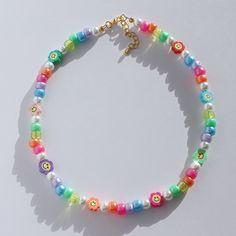 Handmade Wire Jewelry, Funky Jewelry, Trendy Jewelry, Cute Jewelry, Diy Jewelry, Jewelry Necklaces, Jewelry Making, Beaded Bracelets, Jewlery