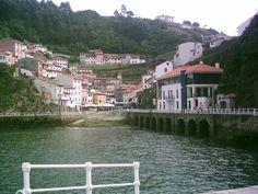 Puerto de Cudillero, Asturias Littoral Zone, Elopements